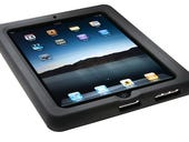 Kensington churns out protective cases, car chargers for iPad 2