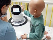 LG to test Cloi robots in children's hospital