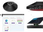 Lenovo outlines smart office hardware, software lineup led by ThinkSmart Hub