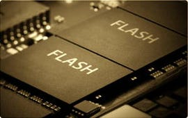 Apple MacBook Air flash storage was recently recalled