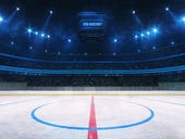 How SAP, Apple, and the NHL are transforming the world's fastest game