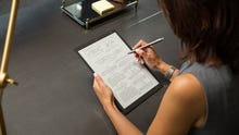 Sony's new E Ink tablet has flexible paper-like display