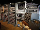 Inside the project to rebuild the EDSAC, one of the world's first general purpose computers