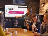 CES 2020: Klaxoon Teamplayer turns any screen into a collaborative workspace
