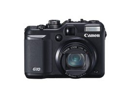 Year-end digital camera sales: Deals on Canon G10, 50D and more