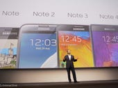 Samsung Unpacked: Newest phablets unveiled (Gallery)