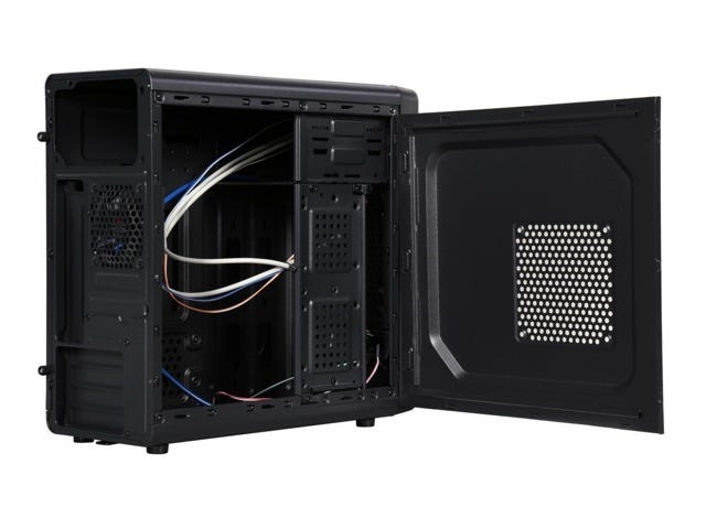 Rosewill Micro ATX Mini tower computer case