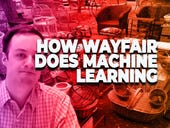How Wayfair approaches natural language processing, machine learning and returns