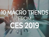 10 macro trends from CES 2019