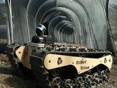 Australian-designed autonomous trucks could head to the moon