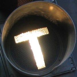 Tram go light