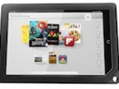 Barnes & Noble goes with the family plan on new Nook HD tablets