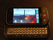 More hands-on with the Motorola Cliq for T-Mobile