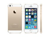 iPhone 5S outsold iPhone 5c three to one in the UK