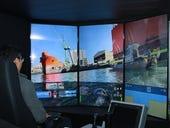 SK Telecom trials autonomous ship using 5G