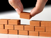 Playing with the building blocks of the cloud: Getting IaaS right