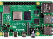 Raspberry Pi just got a new SD card speed test tool and imaging utility