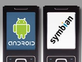 Symbian vs Android: How they square up