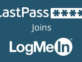 LastPass bought by LogMeIn for $110 million