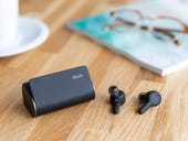 RHA TrueConnect 2 wireless earbuds announced: Improved battery life, controls, and element resistance