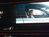Audi unveils Nvidia-powered A8 with traffic jam assist
