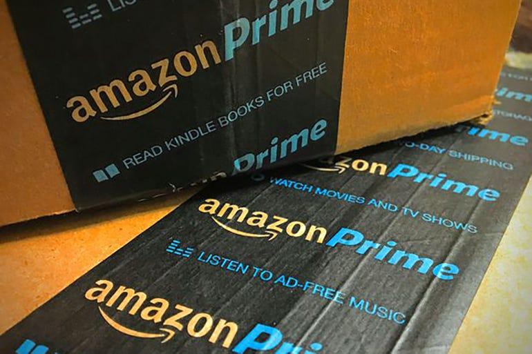 Amazon Prime - David Gewirtz