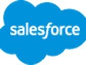 Salesforce orders 40 MW of wind power