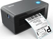 This thermal label printer is ideal for Etsy, Amazon, and eBay sellers -- with one major caveat