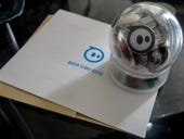 Sphero SPRK: The robot ball which teaches you how to code