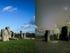 Ghost town Stonehenge UK