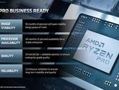 AMD Ryzen PRO 5000 Series Mobile Processors