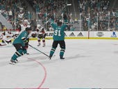 Engaging fans during a pandemic: How the San Jose Sharks simulate hockey games