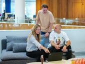 Developer: This company built the workplace of the future