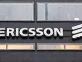 Ericsson continued its revenue hit in mainland China during Q3