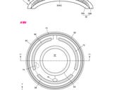 Samsung's smart contact lenses could pack a camera and wireless charging
