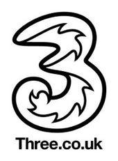 3 UK logo