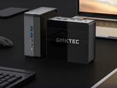NucBox2 mini PC review: More powerful, more ports, more performance
