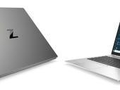 HP launches new HP Elitebooks, HP ZBook Firefly