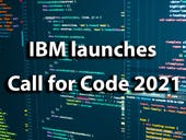IBM launches Call for Code 2021