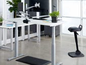 Vari Electric Standing Desk review: Break up the remote work monotony