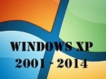 Microsoft had to patch Windows XP