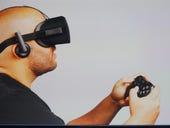 Facebook's Zuckerberg: Virtual reality will have slow ramp