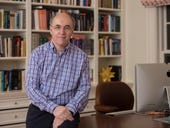 Stephen Wolfram on the future of programming and why we live in a computational universe