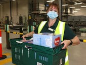 Woolworths uses automated fulfilment technology to speed up online orders