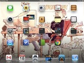 5 iPad apps to start 2013 in the cloud