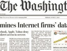 How did mainstream media get the NSA PRISM story so hopelessly wrong?