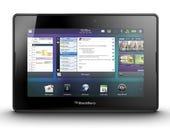 Should BlackBerry make a new tablet?