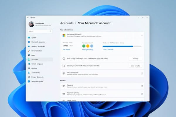 Microsoft adds another way to update Windows 11