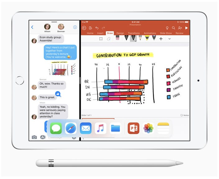Apple iPad for students/schools at $299