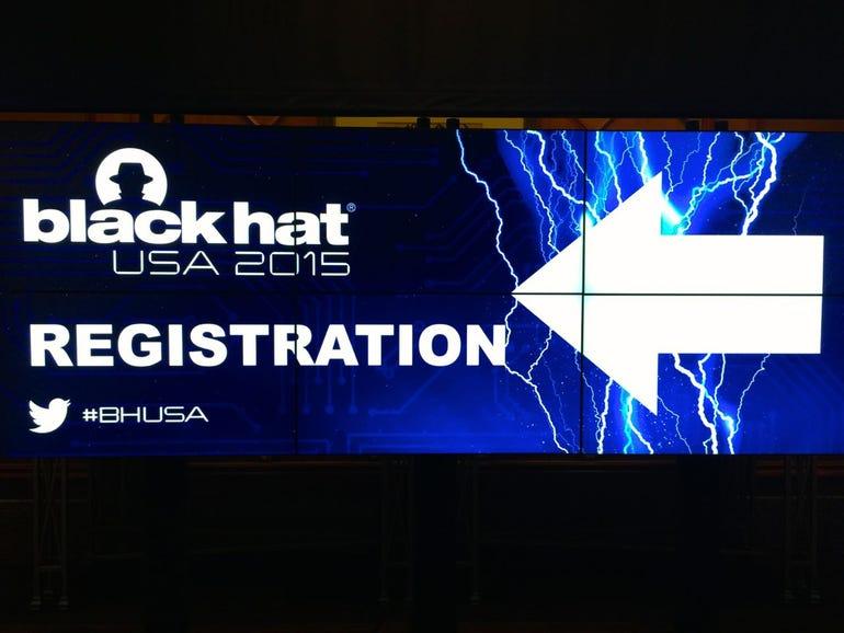 Black Hat USA 2015